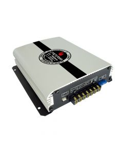 Stetsom CL950HE - 3 Channel 220 Watts RMS Car Amplifier