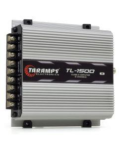 Taramps TL-1500 - 3 Channel 390 Watts RMS Car Amplifier