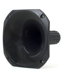 "Fiamon LC-1450 1"" Black Horn"