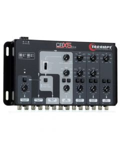 Taramps CRX-5 Plus 5 Way Crossover