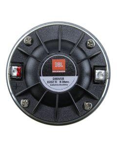 JBL D202Ti Titanium - 60 Watts RMS Driver