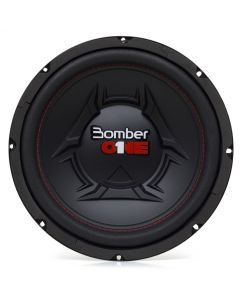 """Bomber 10"""" One - 200 Watts RMS - 4 Ohm Subwoofer"""