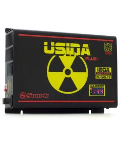 Spark Usina - AC 100V-250V To 12V-14.4V - 120A Power Supply