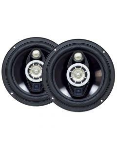 "JBL 6"" 3 Way 6TR6A - 120 Watts RMS Car Speakers"