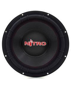 "Spyder 12"" Nitro G5 - 700 Watts RMS - Dual 2 Ohm Subwoofer"