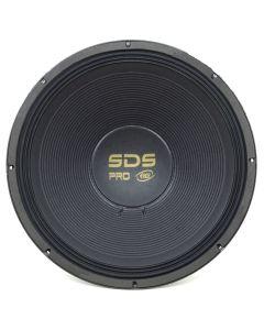 "Eros 18"" E-18 SDS 3.0 K PRO - 1500 Watts RMS - 8 Ohm Subwoofer"