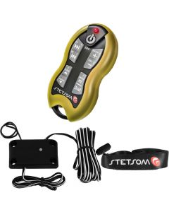 Stetsom SX2 16 Function 500 meter Yellow Long Range Remote Control