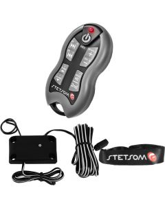Stetsom SX2 16 Function 500 meter Grey Long Range Remote Control