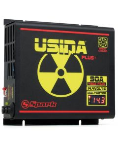 Spark Usina 90A Plus+ Smart Cooler Bivolt Multimeter Power Supply
