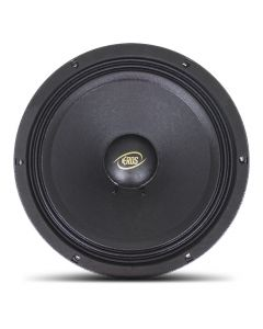 "Eros 12"" E-412 XH Black - 400 Watts RMS - 8 Ohm Woofer"