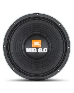 "JBL 12"" 12MB8.0 - 4000 Watts RMS - 4 Ohm Woofer"
