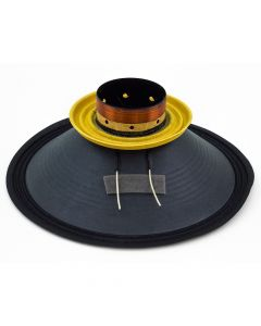 "Eros 12"" E12-450LC Black - 450 Watts RMS - 4 Ohm Repair Kit"