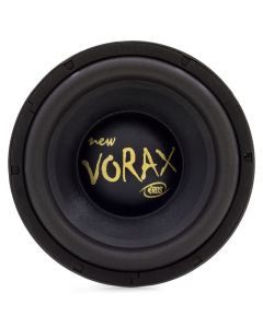 "Subwoofer 10"" Eros New Vorax - 500 Watts RMS - 2+2 Ohms"