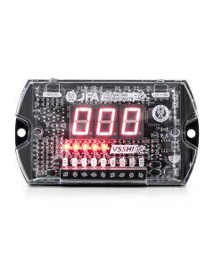 JFA VS5HI Full Range Voltage Sequencer and Voltmeter