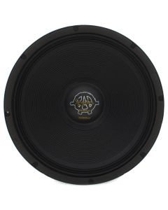 "Spyder 18"" Kaos Bass 1150 - 1150 Watts RMS - 4 Ohm Woofer"