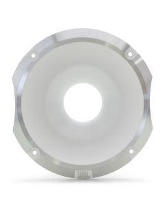 """JBL HL 11-50 2"""" White Aluminium Horn"""