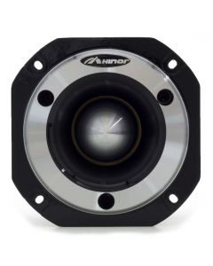 Hinor HST600 Trinyum Black - 300 Watts RMS Super Bullet Tweeter