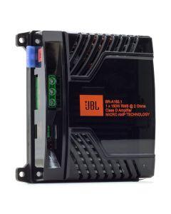 JBL BR-A 150.1 Channel 150 Watts RMS Car Amplifier