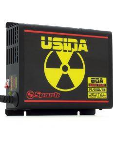 Spark Usina 60A Smart Cooler Bivolt Batmeter Power Supply