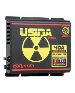 Spark Usina 40A Smart Cooler Bivolt Batmeter Power Supply