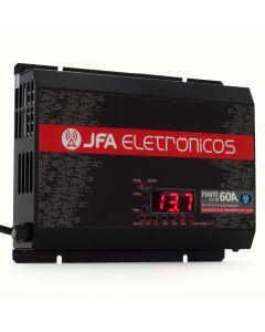 JFA New F60A Sci Slim - 14.4 V - Bivolt Voltmeter and Batmeter Power Supply