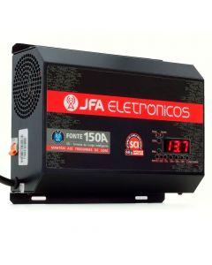 JFA New F150A Sci - 14.4 V - Bivolt Voltmeter and Batmeter Power Supply