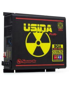 Spark Usina - AC 100V-250V To 12V-14.4V - 90A Power Supply