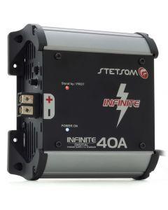Stetsom Infinite 40A 14.4 V - Bivolt Power Supply