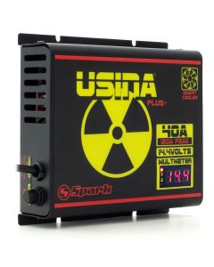 Spark Usina 40A Plus+ Smart Cooler Bivolt Multimeter Power Supply