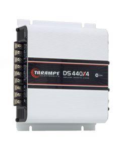 Taramps DS 440x4 Channel Class D 440 Watts RMS Car Amplifier