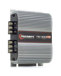 Taramps TS400x2 Channel 400 Watts RMS  2 Ohms Car Amplifier