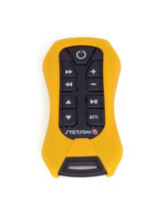 Stetsom SX2 Light 8 Function 500 meter Yellow Long Range Remote Control