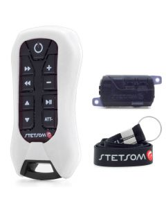 Stetsom SX2 Light 8 Function 500 meter White Long Range Remote Control