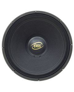 "Eros 18"" E-818 SDS - 800 Watts RMS - 8 Ohm Subwoofer"