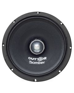 "Bomber 8"" MG Outdoor - 200 Watts RMS - 8 Ohm Woofer"