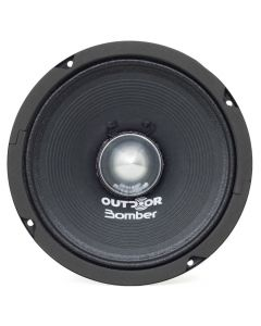 "Bomber 6"" MG Outdoor - 200 Watts RMS - 4 Ohm Woofer"