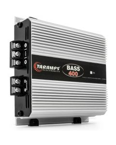Taramps Bass 400 1 Channel Digital 2 Ohm Car Amplifier