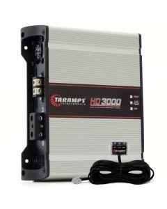 Taramps HD 3000 1 Channel 2 Ohm Car Amplifier