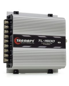 Taramps TL-1500 - 3 Channel 390 Watts RMS Car Amplifier
