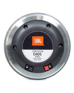 JBL D405 - 100 Watts RMS Driver
