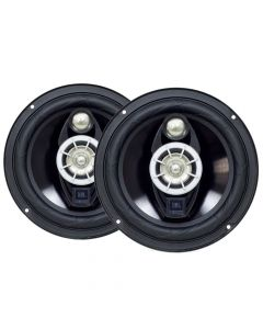 "JBL 6"" 3 Way 6TR6A - 120 Watts RMS Car Speakers"