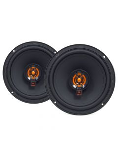 "JBL 6"" 3 Way Flex 6TR11A - 100 Watts RMS Car Speakers"