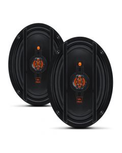 "JBL 6""x9"" 3 Way 69TR11TA - 100 Watts RMS Car Speakers"