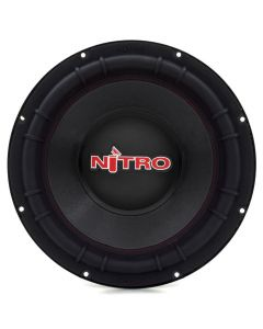"Spyder 12"" Nitro G5 - 700 Watts RMS - Dual 2 Ohm Subwoofer"