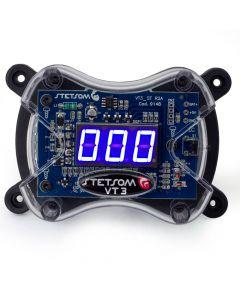 Stetsom VT-3 Voltmeter