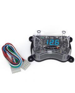 Stetsom VT-5 Full Range Voltage Voltmeter