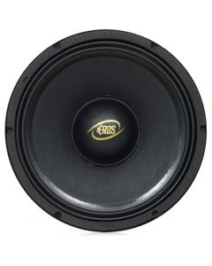 "Eros 10"" E-510LC - 500 Watts RMS - 4 Ohm Woofer"