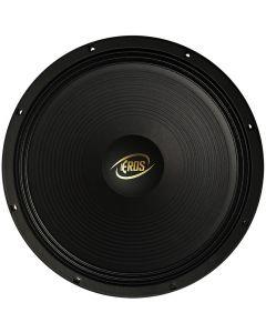 """Eros 15"""" 315LC - 400 Watts RMS - 8 Ohm Woofer"""