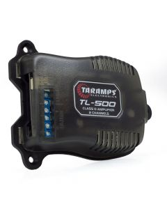 Taramps TL-500 - 2 Channel 100 Watts RMS Car Amplifier