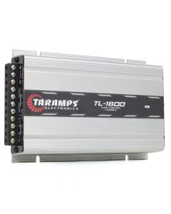 Taramps TL-1800 - 3 Channel 530 Watts RMS Car Amplifier